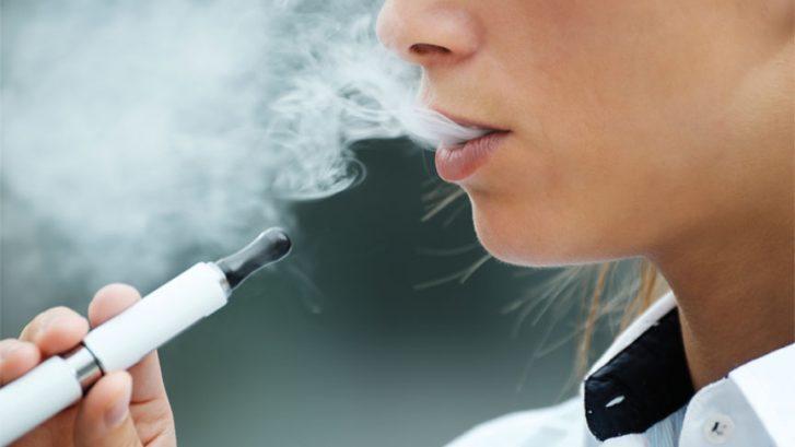 E-Cigarette Effects